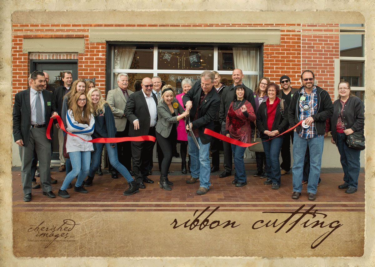 Cherished-Images-8th-Street-Studio-boise-chamber-ribbon-cutting-ceremony