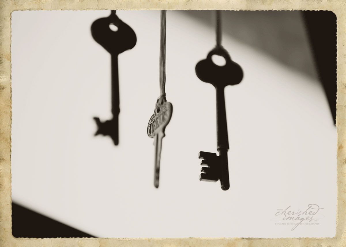 Cherished-Images-studio-vintage-dream-keys