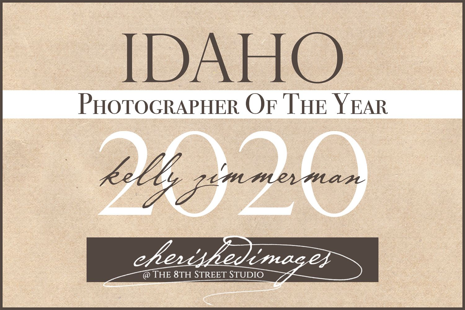 2020 Idaho Photographer Of The Year Kelly Zimmerman